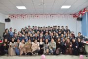 Innovation, Leading and Development-Yuanli Technology's 2020 annual summary meeting was successfully held
