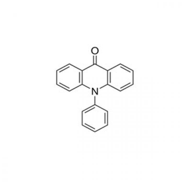 10-Phenyl-9(10H)-acridinone [NSC27927]