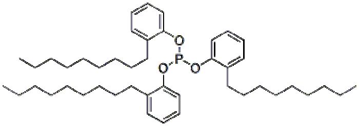 TRIS(NONYLPHENYL) PHOSPHITE