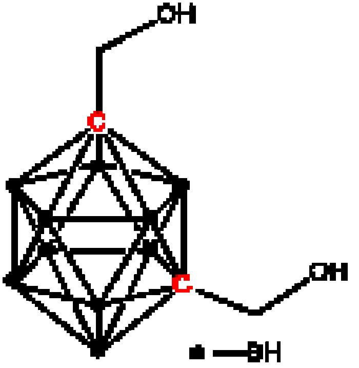 1,7-Bis(hydroxymethyl)-m-carborane
