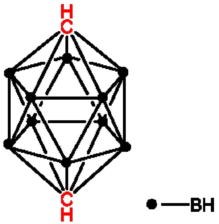 Para-carborane