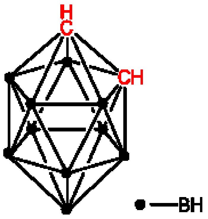 Ortho-carborane